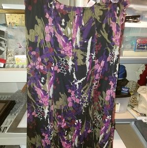 Ruby Rd. Size 16 skirt